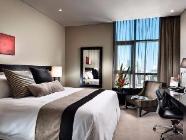 雙臥室頂級公寓