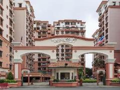 Cheap Hotels in Kota Kinabalu Malaysia | Marina Court Vacation Home