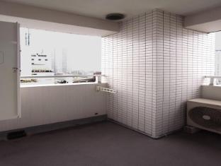 Concieria Azabu Juban Apartment Tokyo - Balcony/Terrace