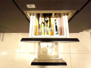 Concieria Azabu Juban Apartment Tokyo - Facilities