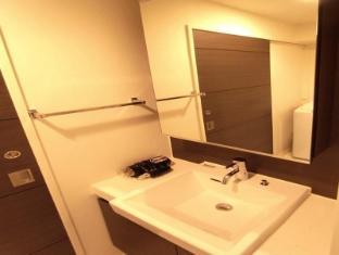 Concieria Azabu Juban Apartment Tokyo - Bathroom