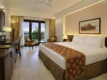 Double Tree by Hilton Hotel Goa: guest room