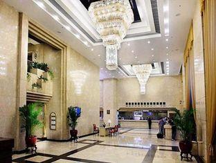 Cultural Hotel Guangzhou Guangzhou - Lobby