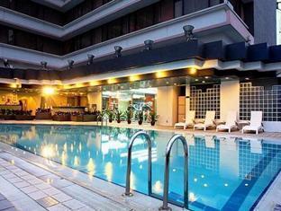 Cultural Hotel Guangzhou Guangzhou - Swimming Pool