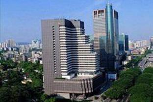 Cultural Hotel Guangzhou Guangzhou - Exterior