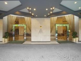 Cultural Hotel Guangzhou Guangzhou - Entrance