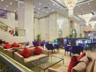 Cultural Hotel Guangzhou Guangzhou - Lobby Lounge