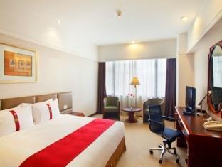 Cultural Hotel Guangzhou Guangzhou - Standard King Bed