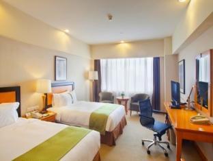Cultural Hotel Guangzhou Guangzhou - Business Twin Bed Room