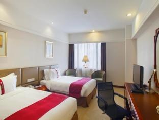 Cultural Hotel Guangzhou Guangzhou - Standard Twin Bed Room