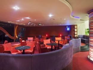 Cultural Hotel Guangzhou Guangzhou - Inn Bar