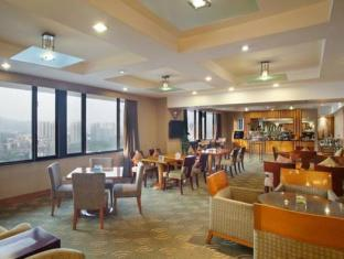 Cultural Hotel Guangzhou Guangzhou - Restaurant