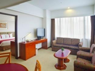 Cultural Hotel Guangzhou Guangzhou - 1 King Bed Standard Suite Smoking