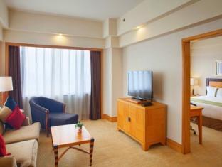 Cultural Hotel Guangzhou Guangzhou - 1 King Bed Business Suite Smoking