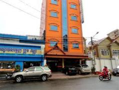 Long Thai Ly Guesthouse | Cheap Hotels in Phnom Penh Cambodia