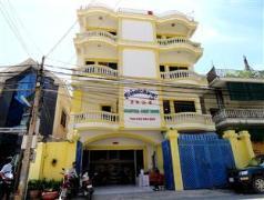 Chan Trea Guesthouse Cambodia