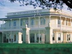 The Martinborough Hotel - Heritage Boutique Collection New Zealand