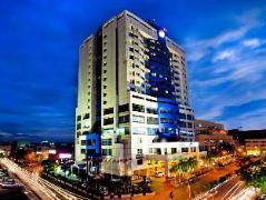 Mega Hotel Miri | Malaysia Hotel Discount Rates