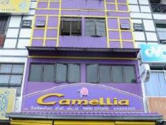 Cheap Hotels in Cameron Highlands Malaysia | Camellia Budget Inn