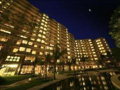 Moon Ocean Ginowan Hotel & Residence Japan