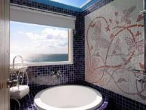 Stone Inn: guest room