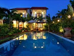 Van Lan Riviera Villas Vietnam