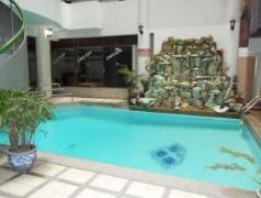 Diamond Beach Hotel | Cheap Hotel in Pattaya Thailand