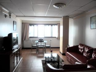 Diamond Beach Hotel Pattaya - Diamond Suite - Room Facilities