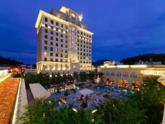 RSL Cold & Hot Springs Resort Suao | Taiwan Budget Hotels