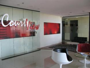 Courtview Inn Davao - Foyer