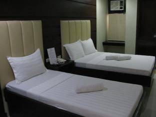 Courtview Inn Davao - Hotellihuone