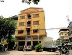 Swiss Guesthouse | Cambodia Hotels