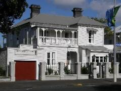 Ponsonby Manor Guest House | New Zealand Hotels Deals
