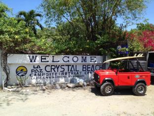 Crystal Beach Resort
