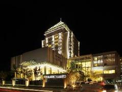 Classic Kameo Hotel & Serviced Apartments | Rayong Hotel Discounts Thailand