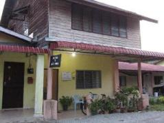 Cheap Hotels in Langkawi Malaysia | AJ Guest House