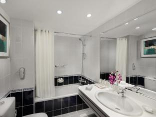 Savoy Central Hotel Apartments Dubai - Badkamer
