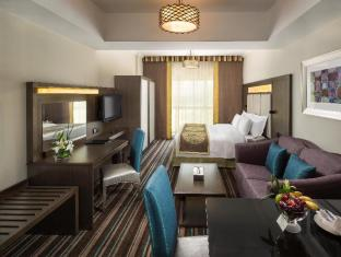 Savoy Central Hotel Apartments Dubai - Gastenkamer