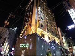 Rodeo Hotel | South Korea Hotels Cheap
