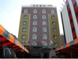 Miranda Hotel Jung-gu
