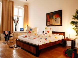 Stars Guesthouse Berlin Berlín - Habitación