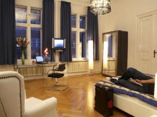 Stars Guesthouse Berlin Берлин - Номер