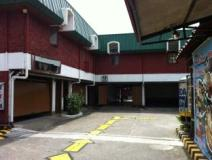 Philippines Hotel | drive inn garage rooms