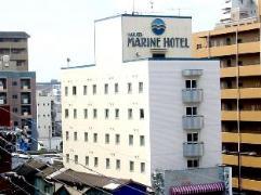 Hakata Marine Hotel Japan