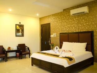 Thai Duong Hotel - Truong Sa Street