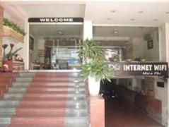 Vien Ngoc Xanh 3 Hotel Vietnam