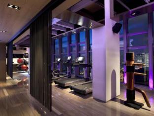 L'hotel elan Hong Kong - Fitness Room
