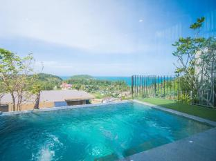 Sunsuri Phuket Hotel Phuket - One Bedroom Pool Villa