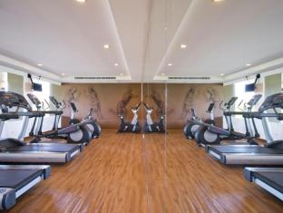 Sunsuri Phuket Hotel Phuket - Fitness Room