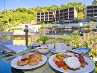 Sunsuri Phuket Hotel Phuket - Breakfast